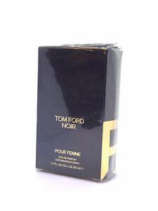 Tom Ford Noir Femme 50ml EDP, new, sealed, slight box damage as pics