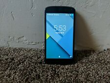 Nexus 4 E960 - 8GB - Black (Unlocked) Smartphone
