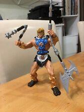 He-Man MOTU - Martial arts He-Man 200x