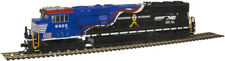 Atlas N Scale EMD SD60E (DCC/ESU LokSound) Norfolk Southern/NS/Veterans #6920