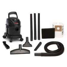Shop Vac Micro 4 Portable Wet & Dry Vacuum Cleaner 4L NEW
