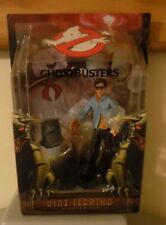 Ghostbusters Vinz Clortho Matty Collector Mattel Action Figure New