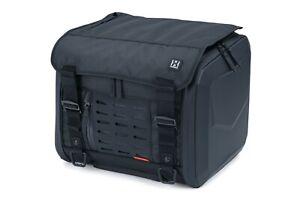 NEW Kuryakyn XKursion XS Cube Motorcycle Luggage Bag - Heavy Duty