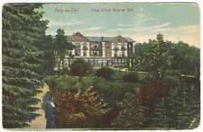 Ansichtkaart Nederland : Berg en Dal - Hotel Groot (ba293)