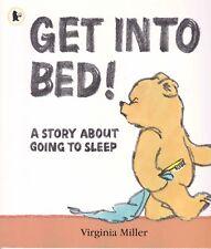 GET INTO BED by Virginia Miller