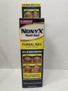 NonyX Nail Gel 4oz