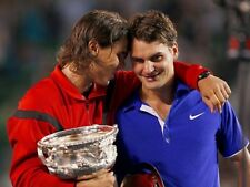 2009 Australian Open Finals - Dvd - Rafael Nadal vs. Roger Federer