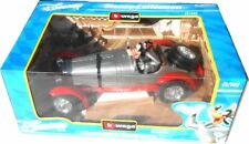 BBURAGO Disney Coll. Mercedes-Benz SSKL mit GOOFY; 1/18, OVP (mb)