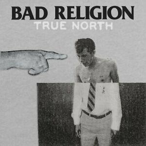 BAD RELIGION-TRUE NORTH (US IMPORT) VINYL LP NEW