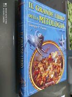 GG LIBRO: IL GRANDE LIBRO DELLA MITOLOGIA GIORGIO P. PANINI – MONDADORI 1993