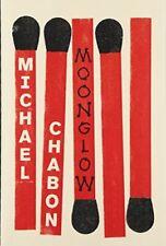 Moonglow,Michael Chabon