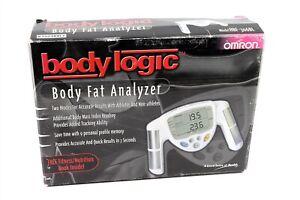 Omron HBF-306BL Body Logic Body Fat Analyzer