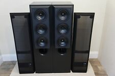 KEF REFERENCE 105/3 FLOORSTANDING SPEAKERS