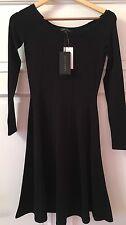 RALPH LAUREN (Black Label) Schönes Kleid Gr.XS NEU