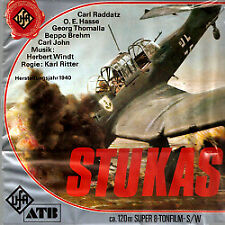 Film Super 8: Stukas
