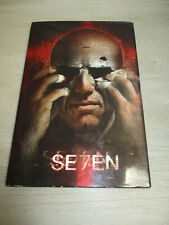 New listing Se7en Hardcover Graphic Novel - Zenescope, First Edition, 2007 (Seven)