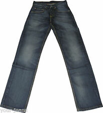Levi´s ® 752  Jeans  W27 L32  Vintage  Used Look  TOP