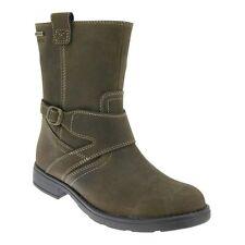 Geox Schuhe für Mädchen im Stiefel- & Boots-Stil mit Reißverschluss