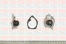 FAI WP6386 Water Pump for NISSAN PRIMERA (P12) 1.9 dCi () 04/03-