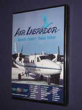 JUST PLANES COCKPIT VIDEO DVD        AIR LABRADOR       new & sealed