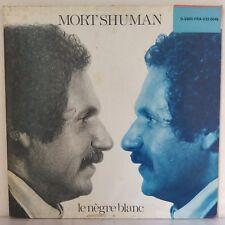 """Mort Shuman – Le Negre Blanc (Vinyl, 12"""", LP, Album)"""
