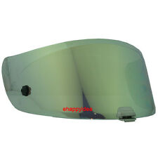 HJC Helmet Shield / Visor HJ-20P Gold Mirror For R-PHA 10 PLUE, Pinlock Ready
