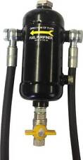 Marine Diesel Fuel Purifier Fuel Filter water separator for engines up to 100 HP