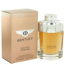 New ListingBentley Intense Cologne 3.4 oz Edp Spray for Men by Bentley New In Seal Box