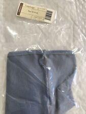 New ListingLongaberger Cornflower Blue Solid Small Spoon Basket Liner #2114888 - New