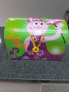 Childs Storage Box