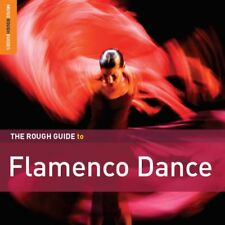 The Rough Guide to Flamenco Dance [CD]