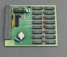 Amiga 500 Speichererweiterung auf 1 MB Funktionsfähig