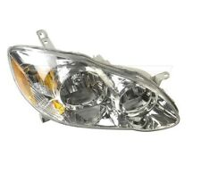 Passenger Right Headlight Assembly For Toyota Corolla LE CE 05-08 Dorman 1591166