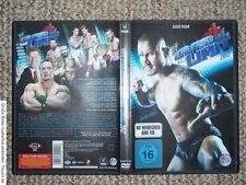 Wrestling DVD WWE Over The Limit 2012 WWF WCW ECW TNA ROH CUW wXw GWP GWF NWA