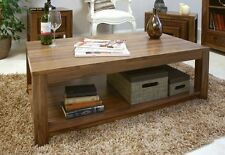 Baumhaus Walnut Living Room Furniture