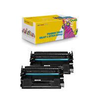 Compatible No Chip 2PK Toner Cartridge CF289A for HP LaserJet Enterprise M507