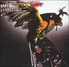 Budgie – In For The Kill CD NEW