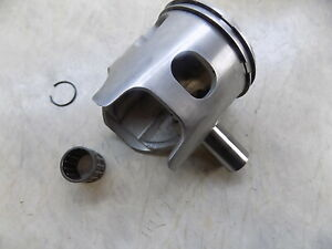 Yamaha YZ250X Piston w/ Rings  YZ 250x x 2020 * new
