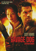 Savage Dog (Bilingual) (Canadian Release) New DVD