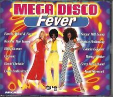COFFRET 4 CD 100T DISCO CERRONE/KOOL & THE GANG/TRAX/GIBSON BROTHERS/OTTAWAN