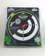 "Cyber Gun 6 Inch Airsoft BB Sticky Target Gel-Trap Target Swiss Arms 6"" Target"