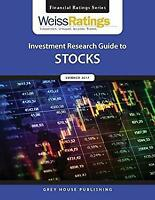 WEISS RATINGS INVESTMENT RESEARCH GUIDE TO STOCKS - FALL ...