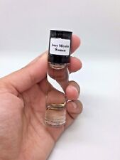 New! Issey Miyake Perfume for Women Type Body Oil Grade A 0.3oz 10ml Roll On