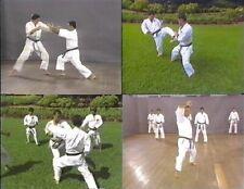 New listing Shotokan Karate (10) Dvd Complete Set, All Katas + More