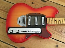 Hayman 1010 Electric Guitar EX Mott The Hoople 1970s