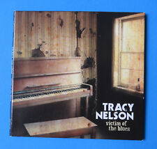 Victim of the Blues by Tracy Nelson CD