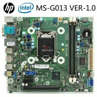 replacement motherboard for HP ProDesk 400 G2 MS-G013 H81 804372-001 804372-601