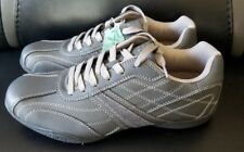 Perry Ellis Mens size 11.5 - Gray, running, athletic, basketball, casual