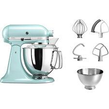 KitchenAid 4.8L ARTISAN Stand Mixer 5KSM175PSBIC - Ice Blue