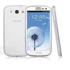 100% Original Samsung Galaxy S3 i9300 16GB - Factory Unlocked GSM 3G Phone white